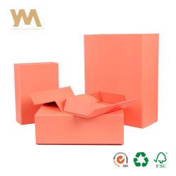 Embalagem de papel dobrável especial Dom Magnético Box