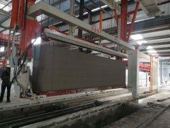 Buen precio de la máquina de bloques AAC Alc Línea de producción para la venta
