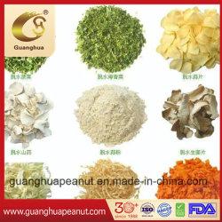 Gute Qualitätsentwässertes Gemüse von China