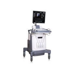 De medische Prijs van de Apparatuur van de Ultrasone klank van het Systeem van de Scanner van de Machine van Doppler van de Kleur van het Karretje van het Gebruik van het Ziekenhuis van de Leverancier van het Apparaat Volledige Digitale 3D 4D Ultrasone
