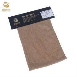 2/48нм 90%хлопок 10%кашемира смесь для вязания T футболка меланж пряжа