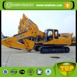 21.5 tonnes XCMG hydraulique excavatrice chenillée XE215c avec un marteau