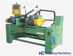 Le CNC à barre ronde vertical automatique Pneumatique/écrou de tuyau tube //Machine/du robinet en appuyant sur la machine et machine de forage et pour le trou de la machine de chanfreinage /Trou de forage à la fois fin