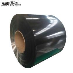 Diferentes colores acero galvanizado en caliente de la bobina Seel PPGI