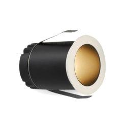 Cabinet ronde LED 5W ENCASTRÉS MINI Downlights LED