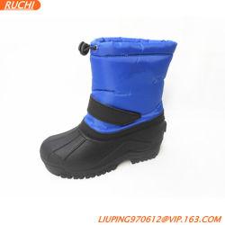 De goedkope In het groot Comfortabele Meisjes van de Jongens van Jonge geitjes maken de Laarzen van de Winter waterdicht