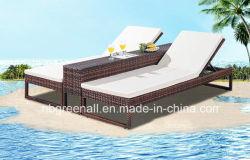 Mobilia di vimini della presidenza di /Deck del salotto del patio del nuovo di disegno rattan della piscina