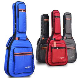 حقيبة متينة من الجيتار والموسيقى عالية الجودة حقيبة حقيبة (CY3585)