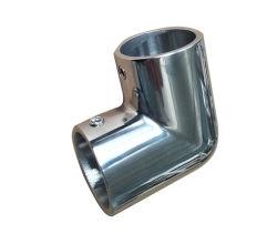 Acessórios para tubos de aço inoxidável para tubos Marinho