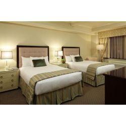 Diseño de moda la habitación del hotel Hotel muebles usados