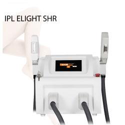 40W Elight excité Rf de rajeunissement de la peau beauté de l'équipement médical Shr Opt Épilation rapide avec SHR Elight IPL