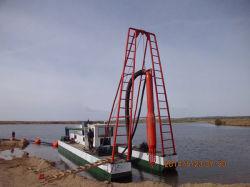 آلة حفر رمال النهر آلة سحب نفاثة من الصين