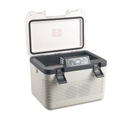 Kryogenes Frosten Mini kleiner Kühlschrank für Auto