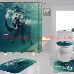 L'abitudine imposta la tenda di acquazzone stampata Digitahi 3D