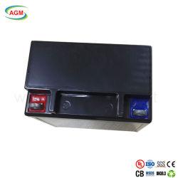 Mayorista de fábrica de paneles solares 4s3p32650 Ifr 12,8V 16Ah LiFePO4 Batería para el carro de golf