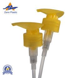 Distributeur de liquide de plastique 2.0cc main Pompe à lotion pour les cosmétiques Emballage intérieur