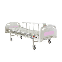 L'hôpital Sickbed pour la vente de manivelle