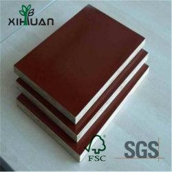 Стандартный размер пленки, с которыми сталкиваются фанеры для строительных материалов