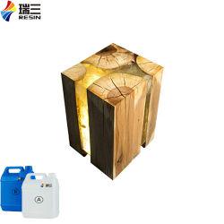 エポキシ樹脂ガラス用純エポキシ樹脂透明樹脂の卸売