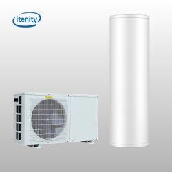 مسخن مياه مضخة التسخين بمضخة هواء بقدرة 9 كيلووات