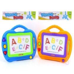 Magnetisches pädagogisches Schreibens-Spielzeug-Reißbreit für Kinder