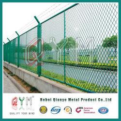 공항 또는 공항 보안 담을%s 인용되는 체인 연결 담 PVC