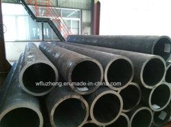 12crmo 34CrMo4 Tubo de acero, tubo de acero de aleación de 15CrMo, 12cr1MOV Caldera de tubería sin costura