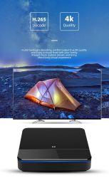 OEM Super Smart Media Player TV Box Android 4K HD Set Top Box Ott
