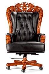 Antique de luxe unique Directeur Général de la conception de mobilier de bureau