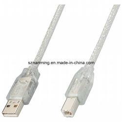USB 2.0 Data Cable pour Printer AM à la nomenclature USB