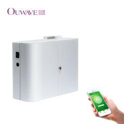공기 가습기 건전지를 가진 냄새가 좋은 유포자 냄새 공기 기계를 가진 750ml 큰 수용량 방향 기름 방향 유포자