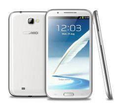 الهاتف الذكي بنظام Android رباعي الأساس مقاس 5,7 بوصة من OEM طراز IPS Mt6589 (P-N9589)