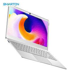 """Nieuwe 14 """" IPS 1920 X 1080 Laptop van de School van het Onderwijs het MiniNotitieboekje van de Computer van de RAM SSD van Intel J4105 8GB 256GB"""