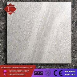 600 * 600の磁器の現代旧式なタイルによって艶をかけられるタイルの高品質の建築材料のフォーシャンの安い床タイル