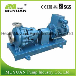 High Pressure Multistage Centrifugal Pump with Ss304 Impeller