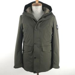 La Chine fabrique des vêtements pour hommes vestes HIVER Parka Fabricant Duck Down Jacket