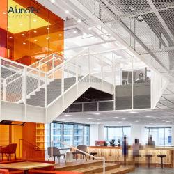 Rivestimento della polvere di alta qualità per l'uso dell'interno dei soffitti