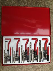 131PC糸修理工具セット