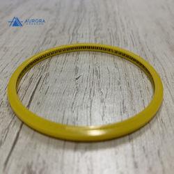 Anel de Vedação Laser Arora Arruela do Anel de vedação para Precitec Janela de Protecção de lente de focagem da HP
