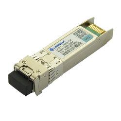 Zendontvanger van het Netwerk van Cisco SFP de Compatibele 10g SFP+, Meraki ma-SFP-10GB-SR, Ubiquiti uF-mm-10g, Mikrotik, Netgear