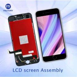 Vente d'usine AAA+ L'écran LCD pour l'iPhone7p 7 Plus d'affichage LCD avec 3D touchez Fixer la réparation de téléphone mobile