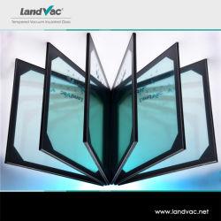 Landglass Green Buildings Легкое Закаленное Вакуумное Стекло