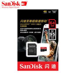 32GB SDHC codierte Karte Mikro-codierte Karte statischer Ableiter Crad DER TF-Ableiter-Karten-Class10 für Sandisk Handy MP3 Sdxc