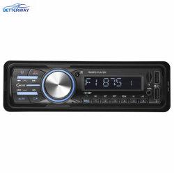1010BT Voiture Lecteur MP3 lecteur MP3 Bluetooth jouer de voiture Bluetooth stéréo lecteur MP3 Support de radio FM de carte SD USB d'entrée auxiliaire