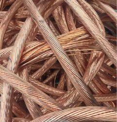 非鉄金属またはスクラップの銅かスクラップの銅線