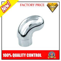 Produits en acier inoxydable/bouchon d'extrémité du tuyau de la main courante (JBD-A33)