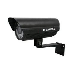 IP/720p HD-SDI Outdoor mégapixels boîte étanche Caméra IR La caméra IP (IP-150HW)