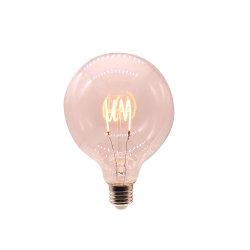 E27 / E26 réglable Soft vintage de filament des ampoules à LED Lampe globe pour la poignée de commande