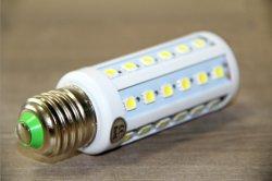 6.5W LED Corn Lamp E27 35SMD LED Maize Light