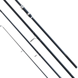 10'/12' 2 Section OEM Canne à pêche de la Carpe de carbone